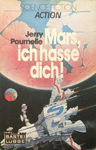 Jerry Pournelle - Mars, ich hasse dich!: Vorn