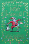 Terry Pratchett - Father Christmas's Fake Beard: Umschlag vorn