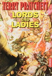Terry Pratchett - Lords und Ladies: Vorn