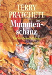 Terry Pratchett - Mummenschanz: Vorn