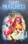 Terry Pratchett - Eric: Vorn