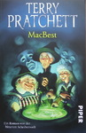 Terry Pratchett - MacBest: Vorn