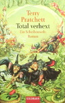 Terry Pratchett - Total verhext: Vorn