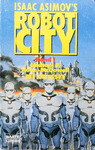 Michael P. Kube-McDowell - Die Odyssee - Isaac Asimov's Robot City Band 1: Vorn