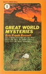 Eric Frank Russell - Great World Mysteries - Solutions to Some of the Most Baffling and Uncanny Events Ever to Confront Mankind: Vorn
