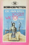 Eric Frank Russell - So gut wie tot: Vorn