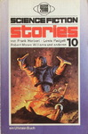 Walter Spiegl - Science Fiction Stories 10: Vorn