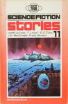 Walter Spiegl - Science Fiction Stories 11: Vorn