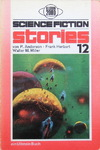 Walter Spiegl - Science Fiction Stories 12: Vorn
