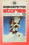 Walter Spiegl - Science Fiction Stories 13: Vorn
