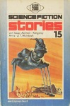 Walter Spiegl - Science Fiction Stories 15: Vorn