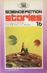 Walter Spiegl - Science Fiction Stories 16: Vorn