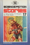Walter Spiegl - Science Fiction Stories 17: Vorn