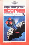 Walter Spiegl - Science Fiction Stories 18: Vorn