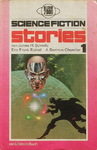 Walter Spiegl - Science Fiction Stories 1: Vorn