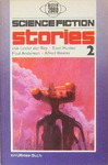 Walter Spiegl - Science Fiction Stories 2: Vorn
