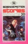 Walter Spiegl - Science Fiction Stories 20: Vorn