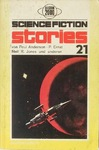 Walter Spiegl - Science Fiction Stories 21: Vorn