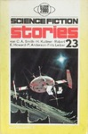 Walter Spiegl - Science Fiction Stories 23: Vorn