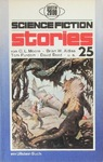 Walter Spiegl - Science Fiction Stories 25: Vorn