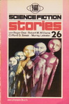 Walter Spiegl - Science Fiction Stories 26: Vorn