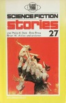 Walter Spiegl - Science Fiction Stories 27: Vorn