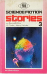 Walter Spiegl - Science Fiction Stories 3: Vorn