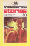 Walter Spiegl - Science Fiction Stories 30: Vorn