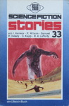 Walter Spiegl - Science Fiction Stories 33: Vorn