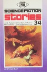Walter Spiegl - Science Fiction Stories 34: Vorn