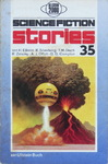 Walter Spiegl - Science Fiction Stories 35: Vorn
