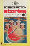 Walter Spiegl - Science Fiction Stories 40: Vorn
