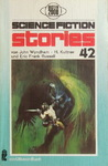 Walter Spiegl - Science Fiction Stories 42: Vorn