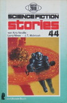 Walter Spiegl - Science Fiction Stories 44: Vorn