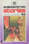 Walter Spiegl - Science Fiction Stories 46: Vorn