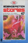 Walter Spiegl - Science Fiction Stories 47: Vorn