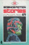 Walter Spiegl - Science Fiction Stories 49: Vorn