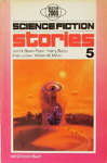 Walter Spiegl - Science Fiction Stories 5: Vorn