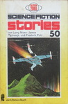 Walter Spiegl - Science Fiction Stories 50: Vorn