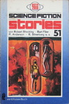 Walter Spiegl - Science Fiction Stories 51: Vorn