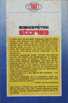 Walter Spiegl - Science Fiction Stories 51: Hinten