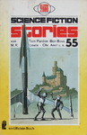 Walter Spiegl - Science Fiction Stories 55: Vorn