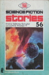 Walter Spiegl - Science Fiction Stories 56: Vorn