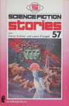 Walter Spiegl - Science Fiction Stories 57: Vorn