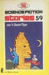 Walter Spiegl - Science Fiction Stories 59: Vorn