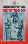 Walter Spiegl - Science Fiction Stories 60: Vorn