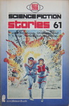 Walter Spiegl - Science Fiction Stories 61: Vorn