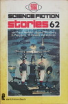 Walter Spiegl - Science Fiction Stories 62: Vorn