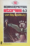Walter Spiegl - Science Fiction Stories 63 - Ray Bradbury - Gesänge des Computers Teil 2: Vorn