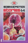 Walter Spiegl - Science Fiction Stories 64: Vorn